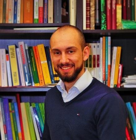 Dr. Federico Pedrabissi