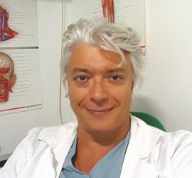 Dr. Marco Andrea Pasqualini