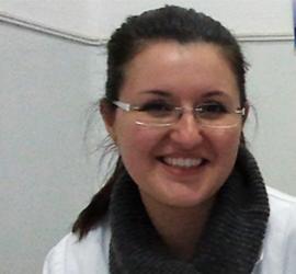 Dott.ssa Elisabetta Rebecchi