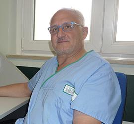 Dr. Giuseppe Leddi