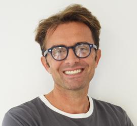 Dr. Andrea Morellini
